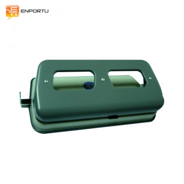 OPEN Paper Punch PU-666 (3 Hole)