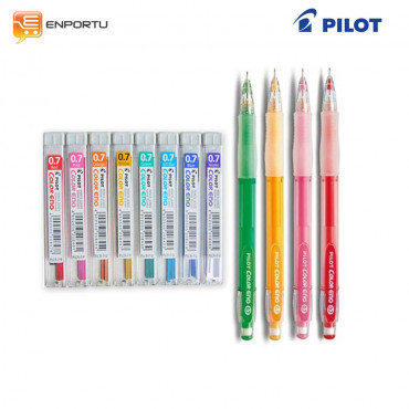 Paket PILOT Color-Eno