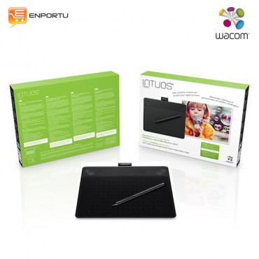 Wacom Intuos Photo CTH490
