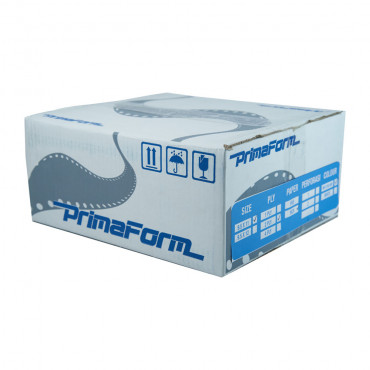 Prima Continuous Form 9.5 x 11 NCR - 2ply