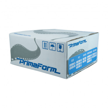 Prima Continuous Form 9.5 x 11/2 NCR - 4ply
