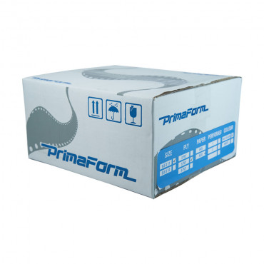 Prima Continuous Form 9.5 x 11 NCR - 5ply