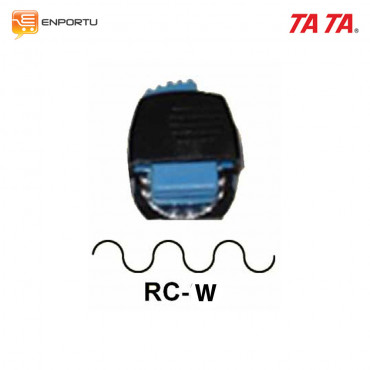 TA TA Cutting Head RC-W (Waved Line)