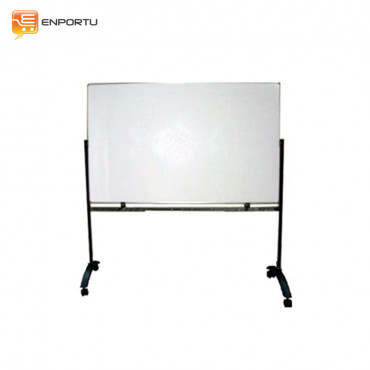 SAKANA WhiteBoard Double Face Stand 120x180