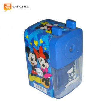 Sharpener Soundy MICKEY MINNIE