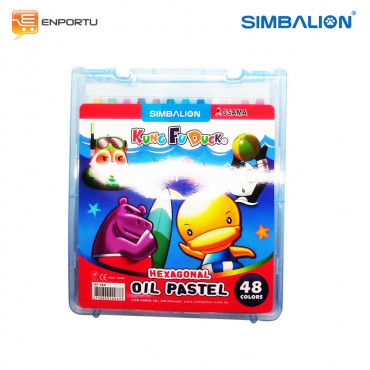 SIMBALION Regular Children Plastic case OPL-48P