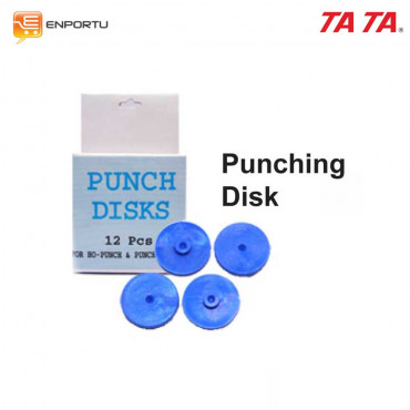 TA TA Aksesoris HO Punch Disks HP-D