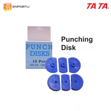 TA TA Aksesoris HO Punch Disks (For PB-60)