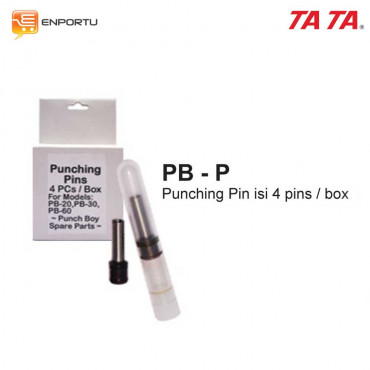 TA TA Aksesoris HO Punch PB-60 Pin
