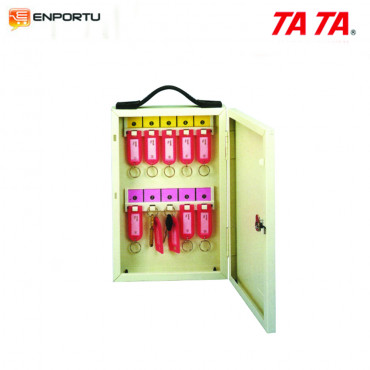 TA TA Key Box (Manual Lock) KB-10