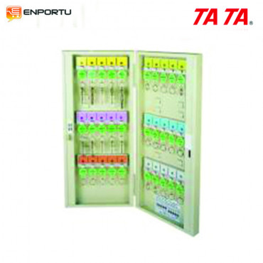 TA TA Key House Dial Number Lock NK-10