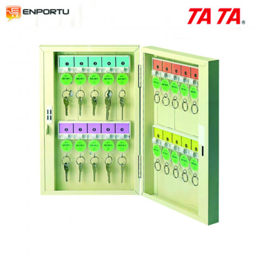 TA TA Key House Dial Number Lock NK-20