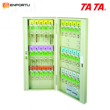 TA TA Key House Dial Number Lock NK-30