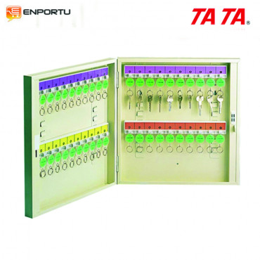 TATA Key House Number Lock Key Manage NK-40