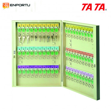 TA TA Key House Dial Number Lock NK-60