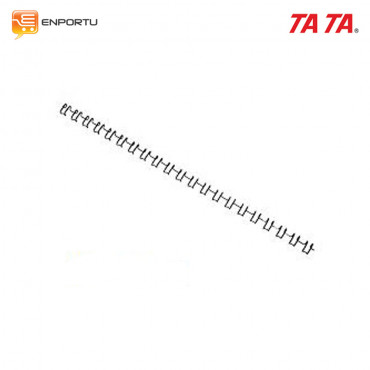 "TA TA Binding Wires 1/4"" (6.4 mm) A4"