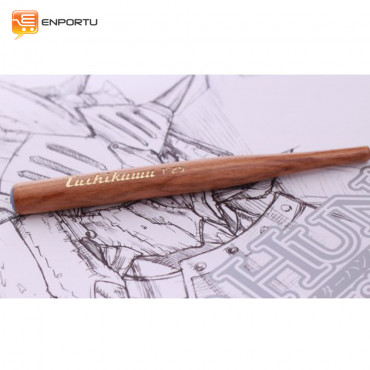 Jual TACHIKAWA Pen Holder Wood