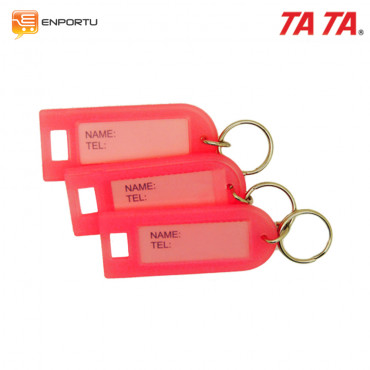 TA TA Key Tag KB-1A
