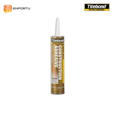 Titebond Heavy Duty Construction Adhesive 10 floz