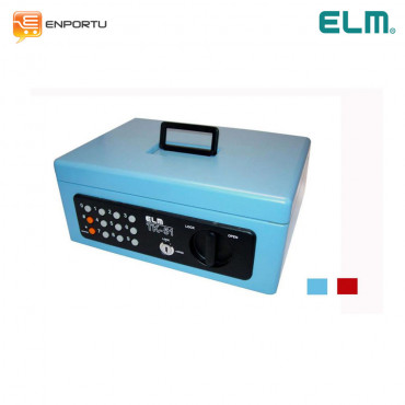 ELM Cash Box TK-51