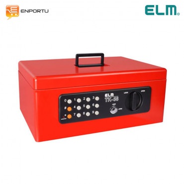 ELM Cash Box TK-56