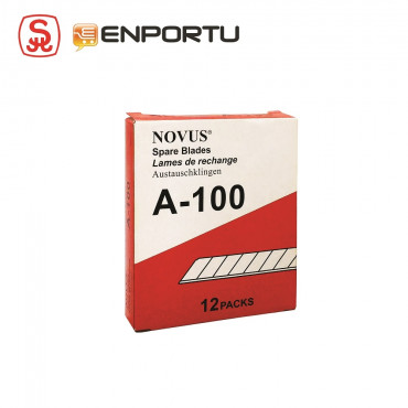 Novus Isi Cutter A-100 ( isi 12 pc )