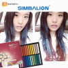 SIMBALION Hair Chalk 24 Colors