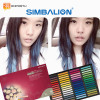 SIMBALION Hair Chalk 60 Colors
