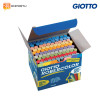 GIOTTO Robercolor 100 colors Chalk