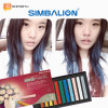 SIMBALION Hair Chalk 12 Colors
