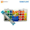 Simbalion Paket Watercolor Set
